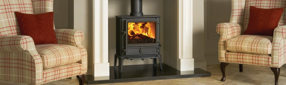 How a Wood Burning Stove Works
