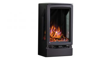 Contemporary Electric Stoves Stovax Gazco