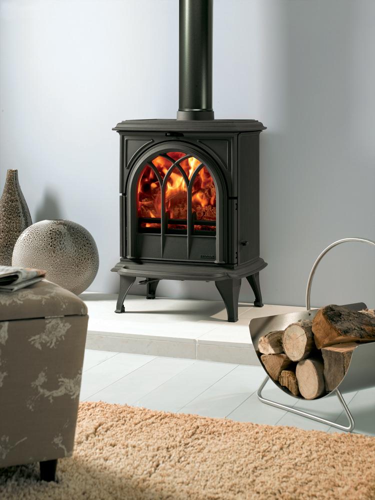 Huntingdon 28 Wood Burning Stoves Amp Multi Fuel Stoves