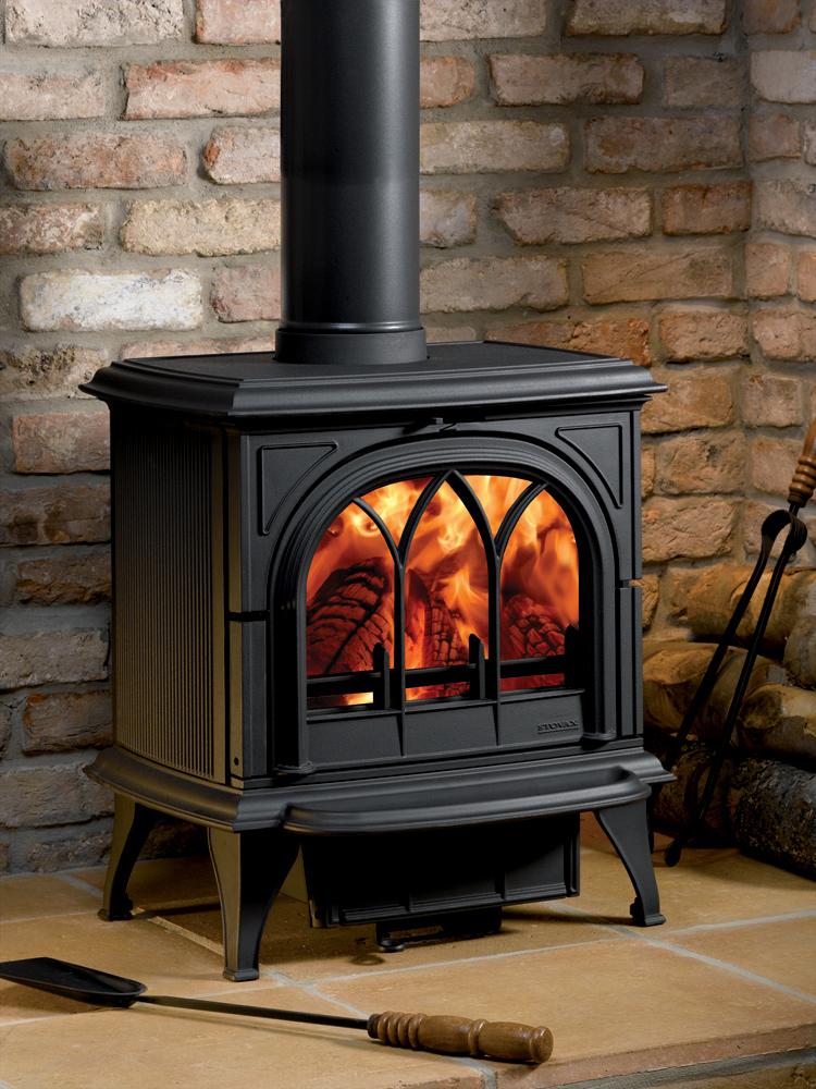 Huntingdon 30 Wood Burning Stoves Amp Multi Fuel Stoves