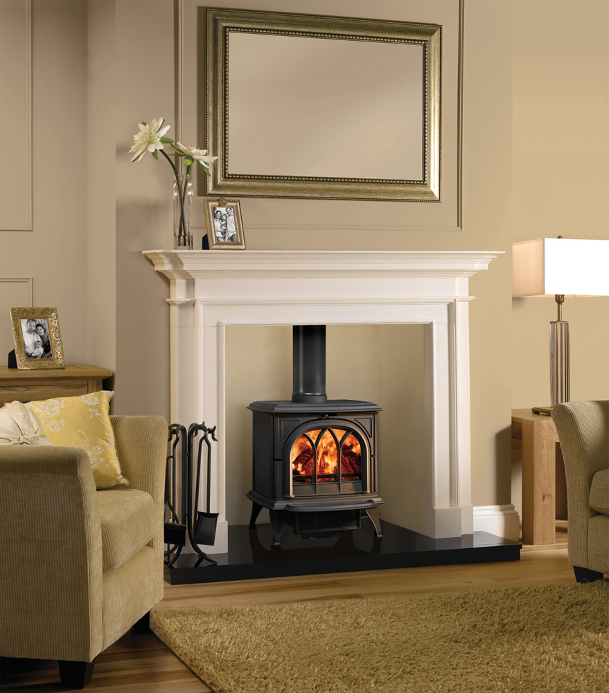 Huntingdon 30 Wood Burning Stoves Amp Multi Fuel Stoves