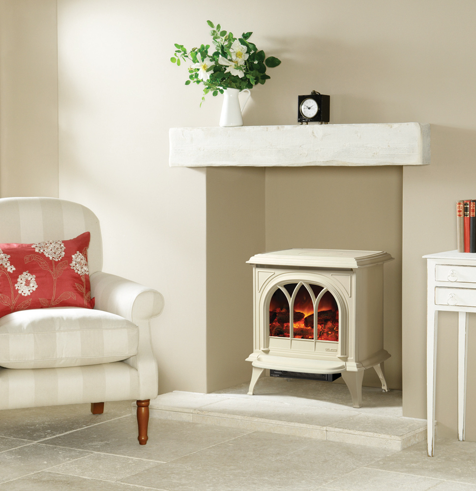 Electricstoves Huntingdon Electric Stoves Gazco Traditional Stoves