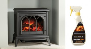 Top Tips on caring and maintaining for your electric fire
