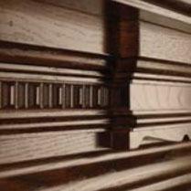 Wood Mantels