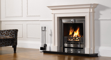 About Hearth Mounted Fires