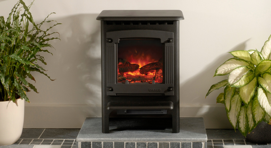 marlborough electric stoves gazco traditional stoves. Black Bedroom Furniture Sets. Home Design Ideas