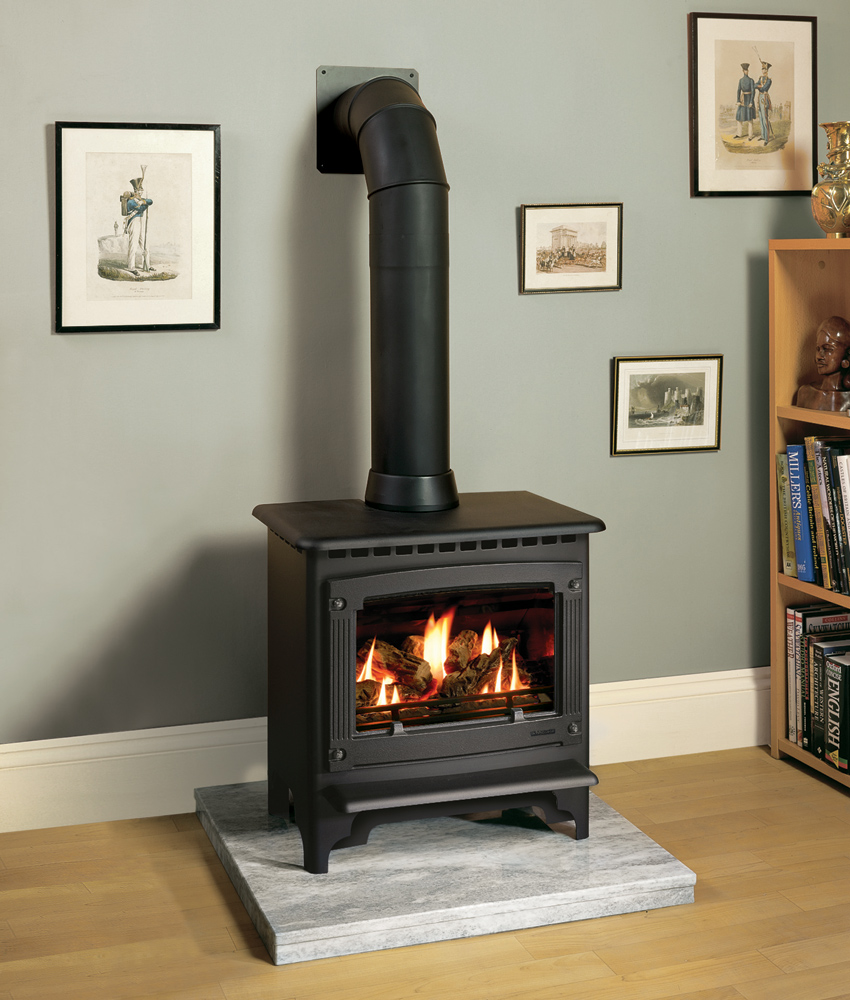 marlborough gas stoves gazco traditional stoves. Black Bedroom Furniture Sets. Home Design Ideas