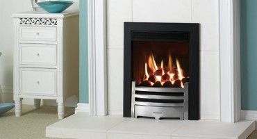 Personalise your inset gas fire