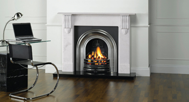 Multi-fuel Fireplaces