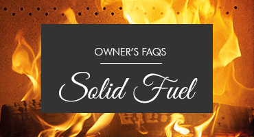 Solid Fuel Owner FAQs