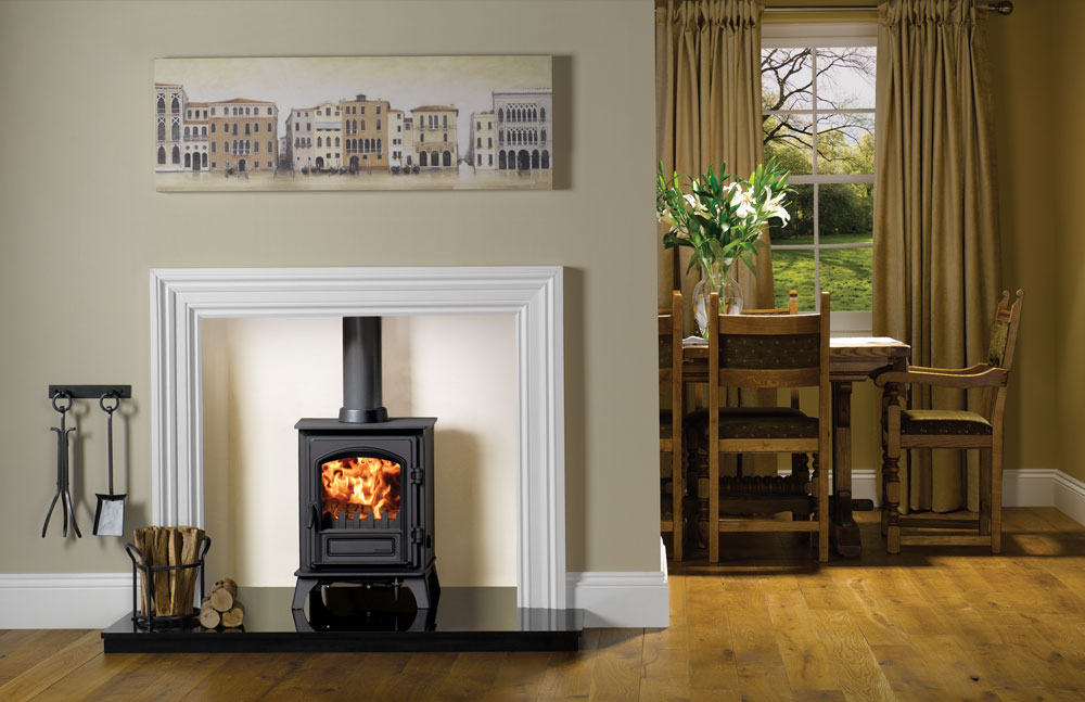 Riva Plus Small Wood Burning Stoves Amp Multi Fuel Stoves