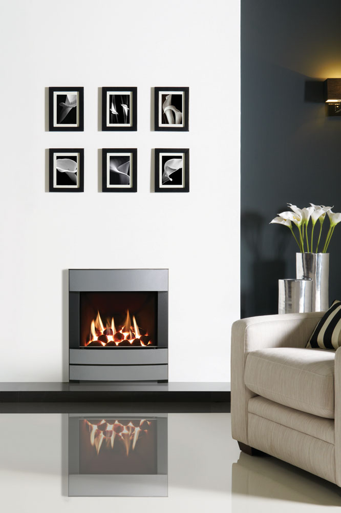 Progress Inset Gas Fire from Gazco Fires
