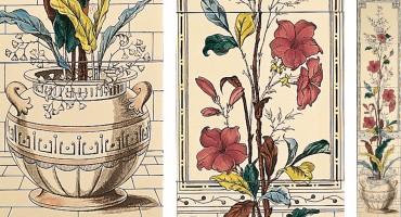 Plant & Urn