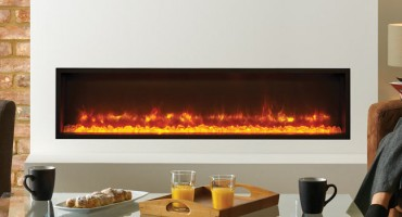Radiance Inset Electric Fires