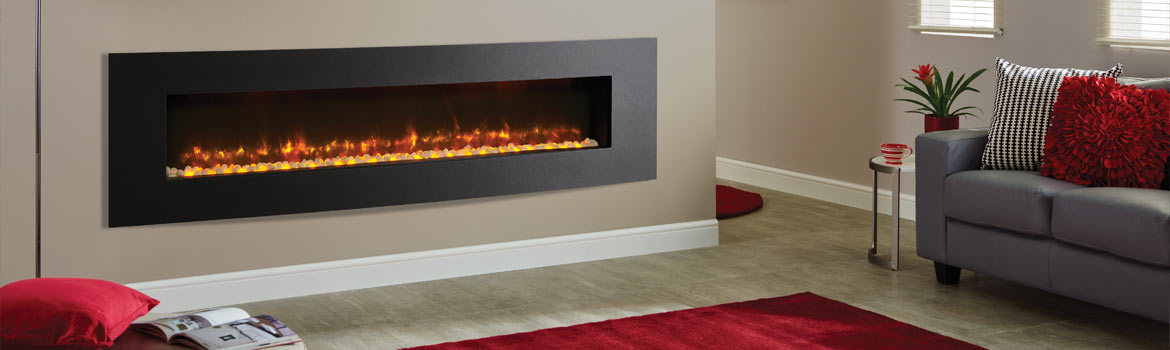 Radiance Inset Electric Fires Gazco Electric Fires