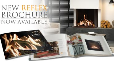 New Reflex Gas Fire Brochure Now Available!