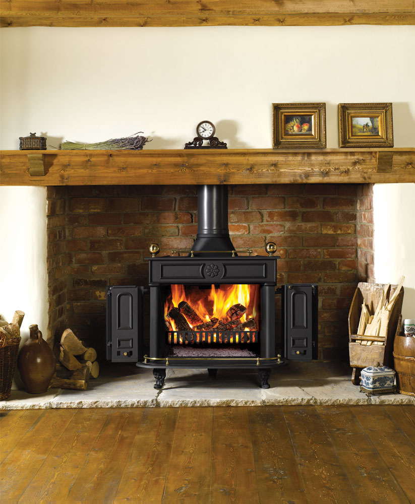 regency wood burning stoves multi fuel stoves. Black Bedroom Furniture Sets. Home Design Ideas