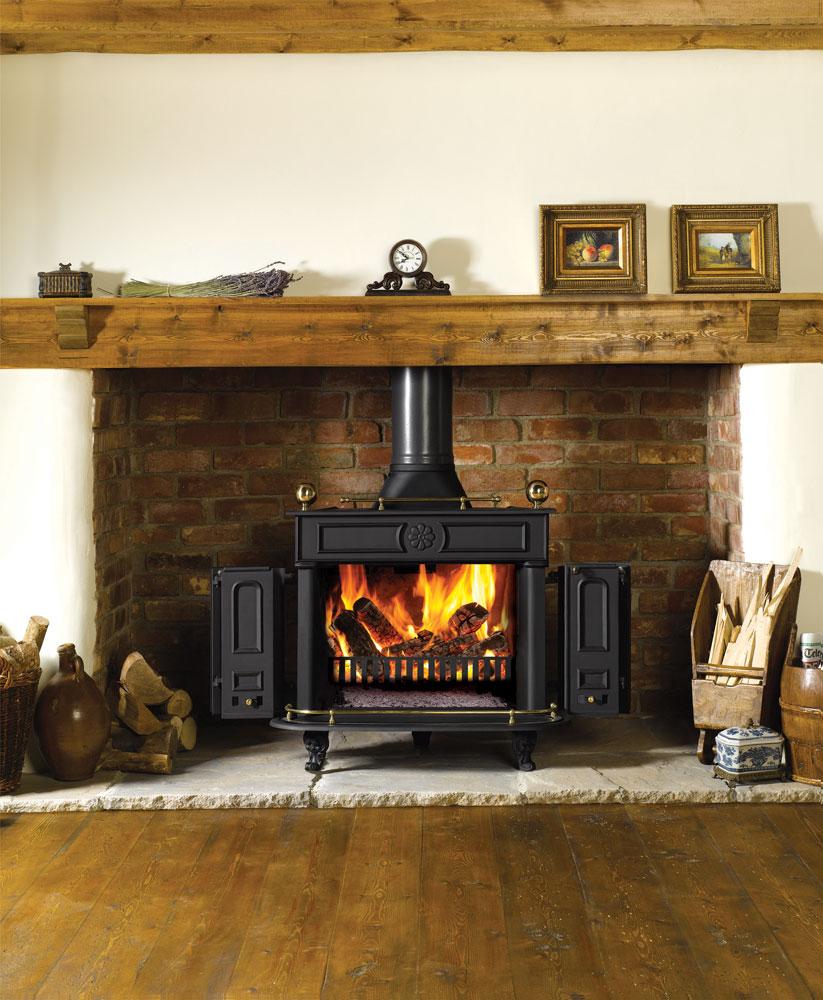 Regency Wood Burning Stoves Amp Multi Fuel Stoves