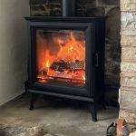 "Stovax Sheraton 5 Wide Wood burning stove – ""At last"""