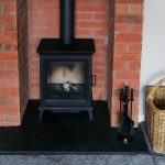 """Stovax Sheraton 5 Wood burning stove – """"A great addition to our home."""""""