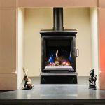 """Gazco Sheraton 5 Gas stove – """"Tip Top Toasty"""""""