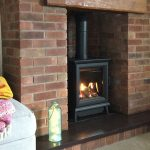 "Gazco Sheraton 5 Gas Stove – ""No more mess, heat and cosy"""
