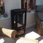 "Gazco Vogue Midi T Electric stove – ""Practical & Stylish"""