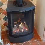 "Gazco Loft Gas Stove – ""Absolutely brilliant stove"""