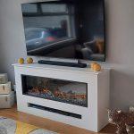 """Gazco eReflex 135R Electric fire – """"Beautiful Fire"""""""