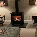 "Gazco Marlborough 2 Gas Stove – ""Now we can use the garden room for the first time"""