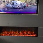"Gazco eStudio 135R Electric fire – ""Warm and looks amazing"""