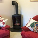 "Gazco Loft Gas Fire – ""An eye catching stove"""