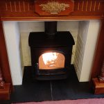 "Stovax Stockton 7 Wood burning stove – ""Centerpiece of the room"""