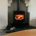 """Yeoman CL5 Gas Stove – """"Ideal Log Stove Replacement"""""""