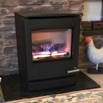 """Gazco Yeoman CL5 Gas stove – """"Front room update"""""""