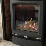 "Gazco Vogue Midi Gas Fire – ""Simply the best!"""