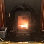 """Stovax Vogue Small T wood burning stove – """"Amazing quality"""""""