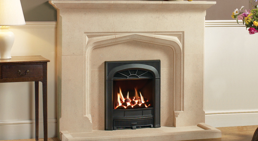 Richmond Inset Gas Fires From Gazco