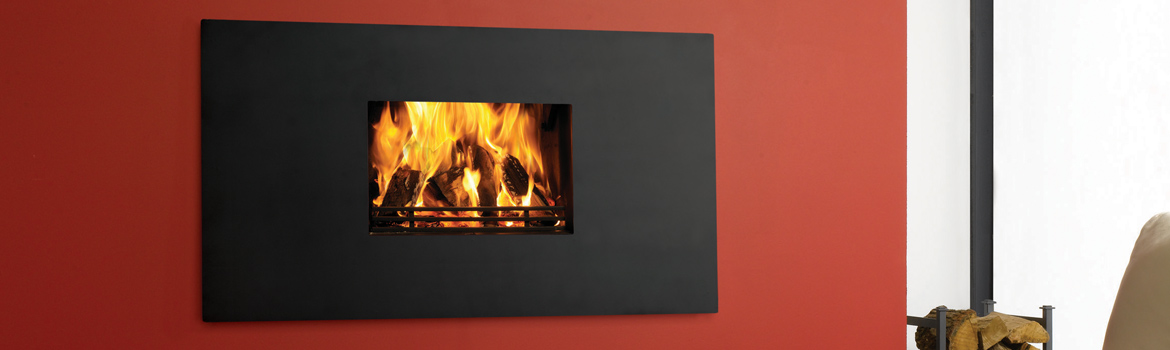 Riva Wood Burning Open Convector Fires & Multi-fuel Open ...