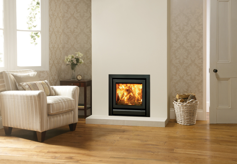 Riva 50 Wood Burning Inset Fires Amp Multi Fuel Inset Fires