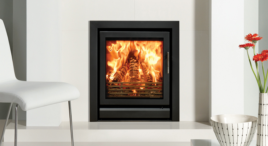 Riva 55 Wood Burning Inset Fires Amp Multi Fuel Inset Fires