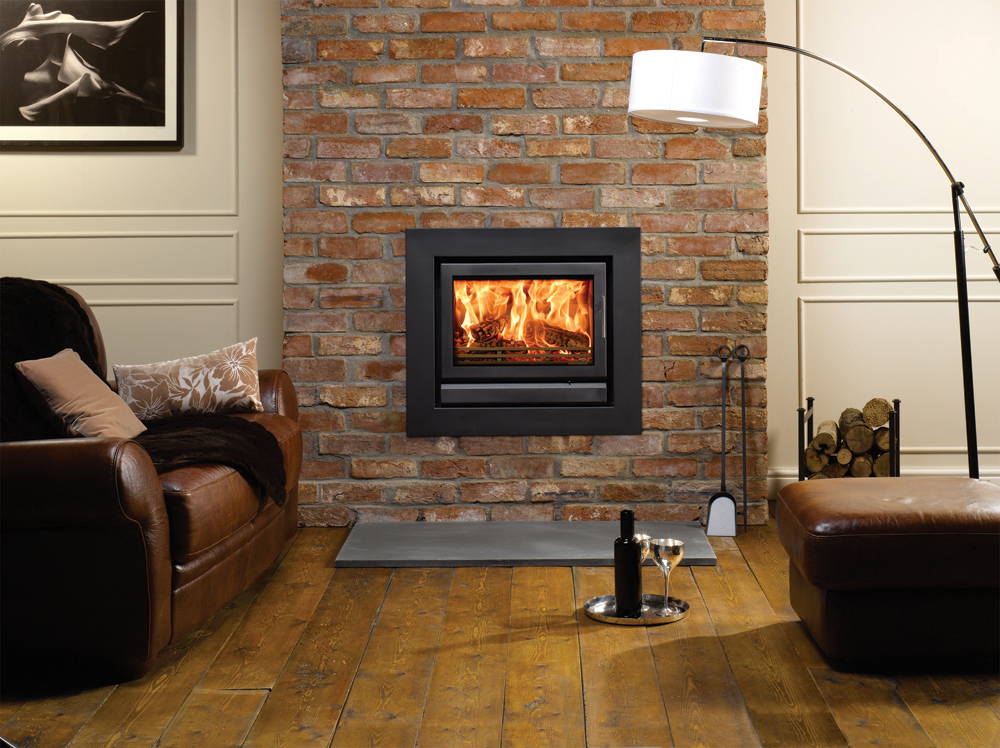 riva 66 wood burning inset fires  u0026 multi
