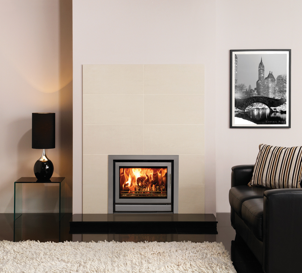 Riva 66 Wood Burning Inset Fires Amp Multi Fuel Inset Fires