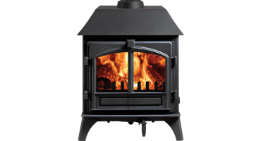 Riva Plus Medium Wood Burning & Multi-fuel Stoves