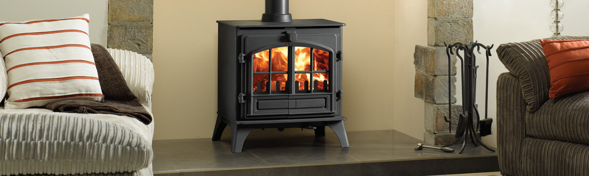 Stoke up the woodburner this cold snap