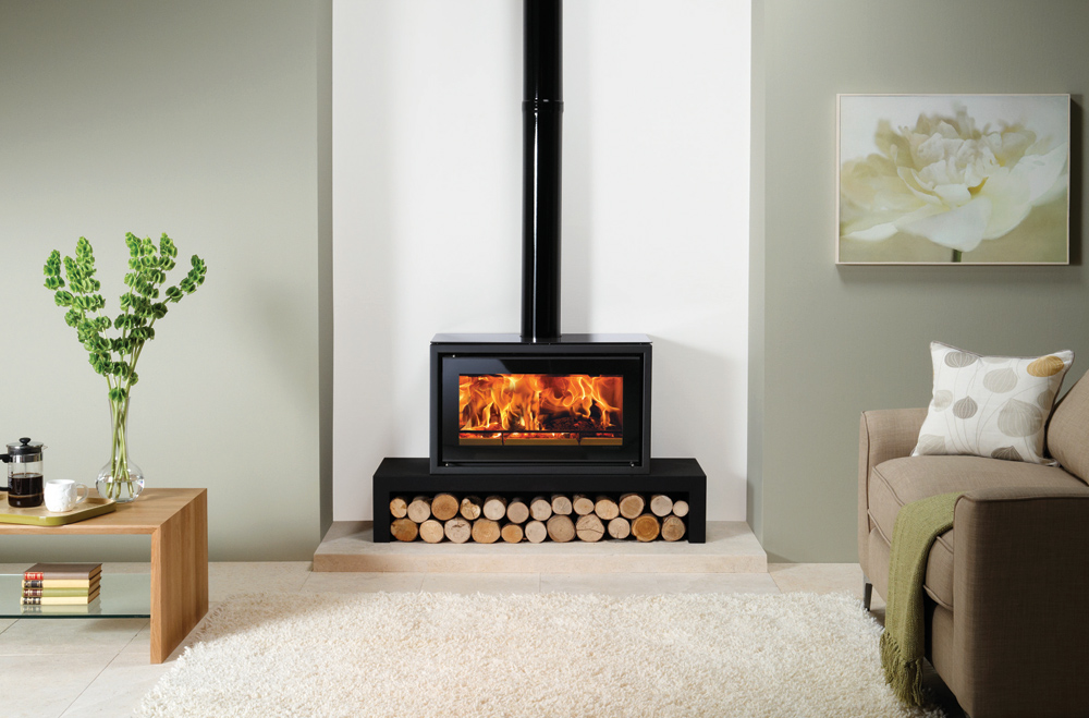 best free standing wood burning stove 1
