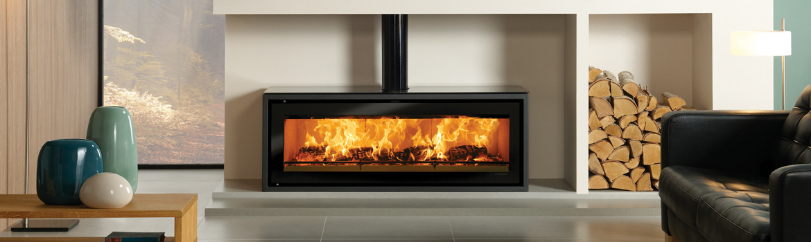 Studio Freestanding Wood Burning Stoves Stovax