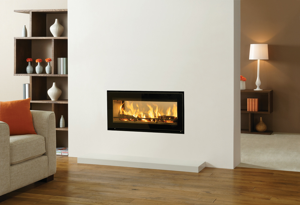 Chimney Free Electric Fireplace Insert