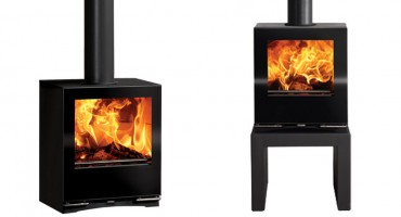 Riva Vision Wood & Multi-Fuel Stoves