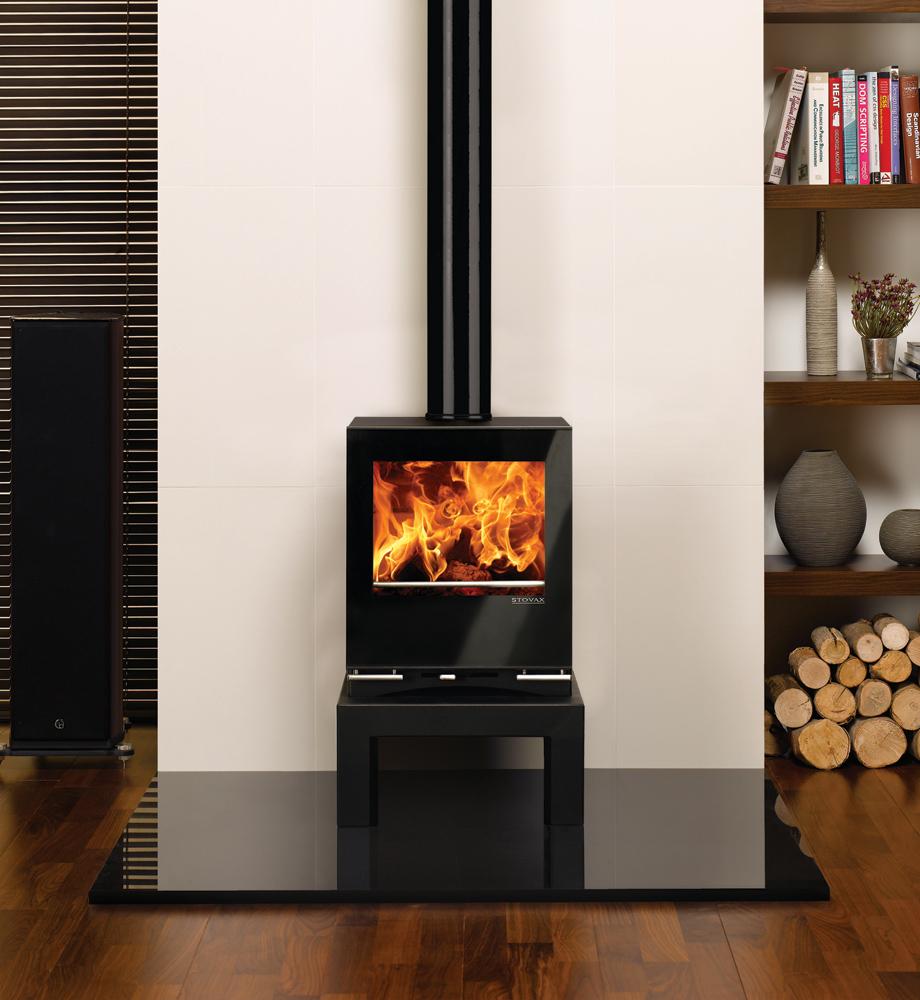 vision midi wood burning stoves u0026 multi fuel stoves